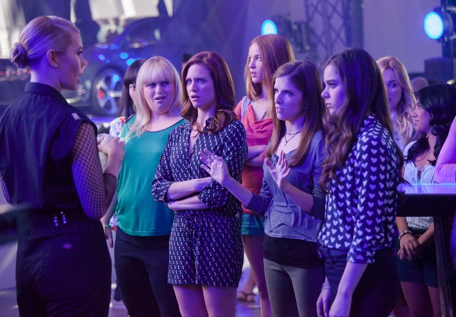 'Pitch Perfect 2' Is Kay Cannon's Love Ballad to Fans