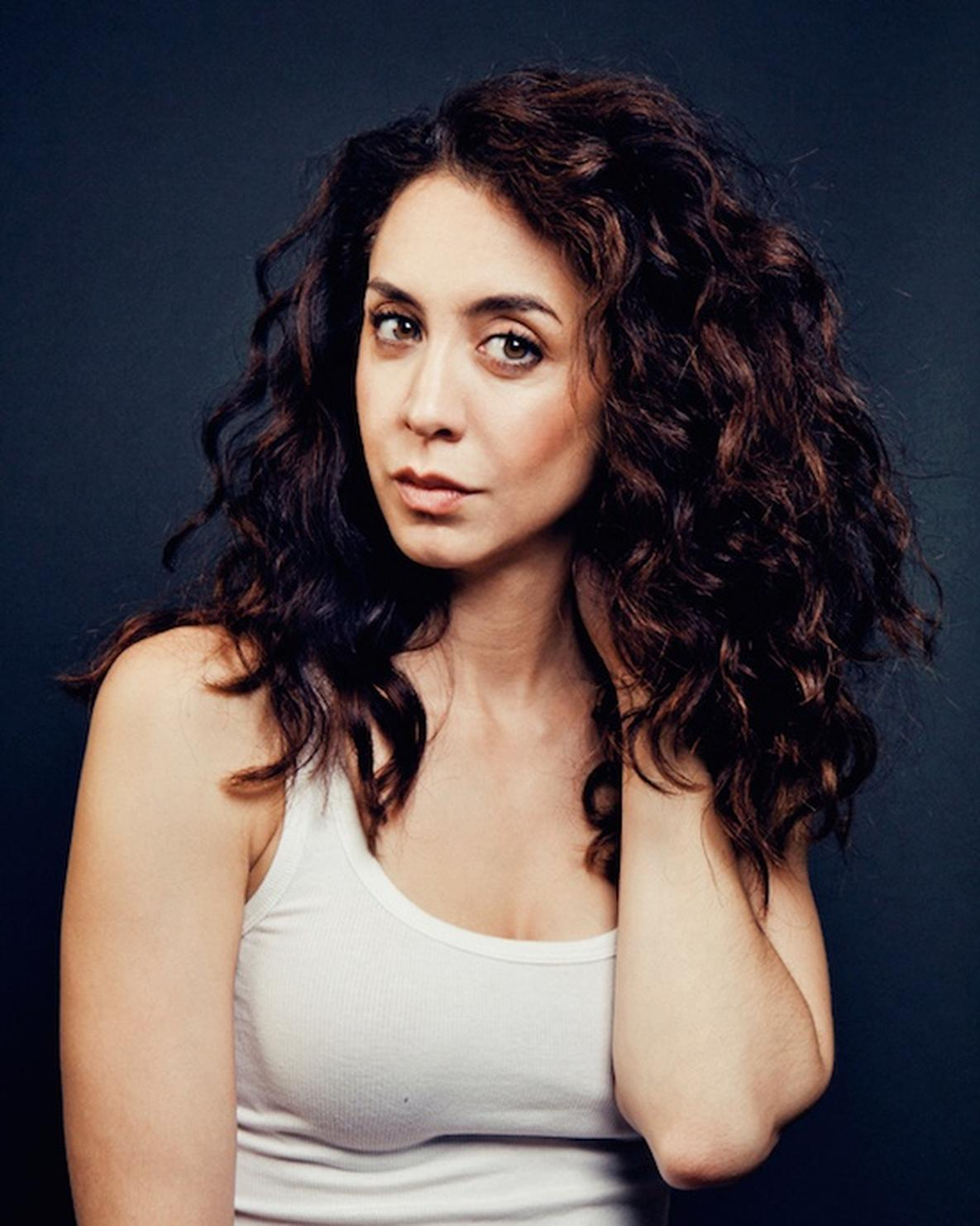 Blacklist and House of Cards Actor Mozhan Marnòs