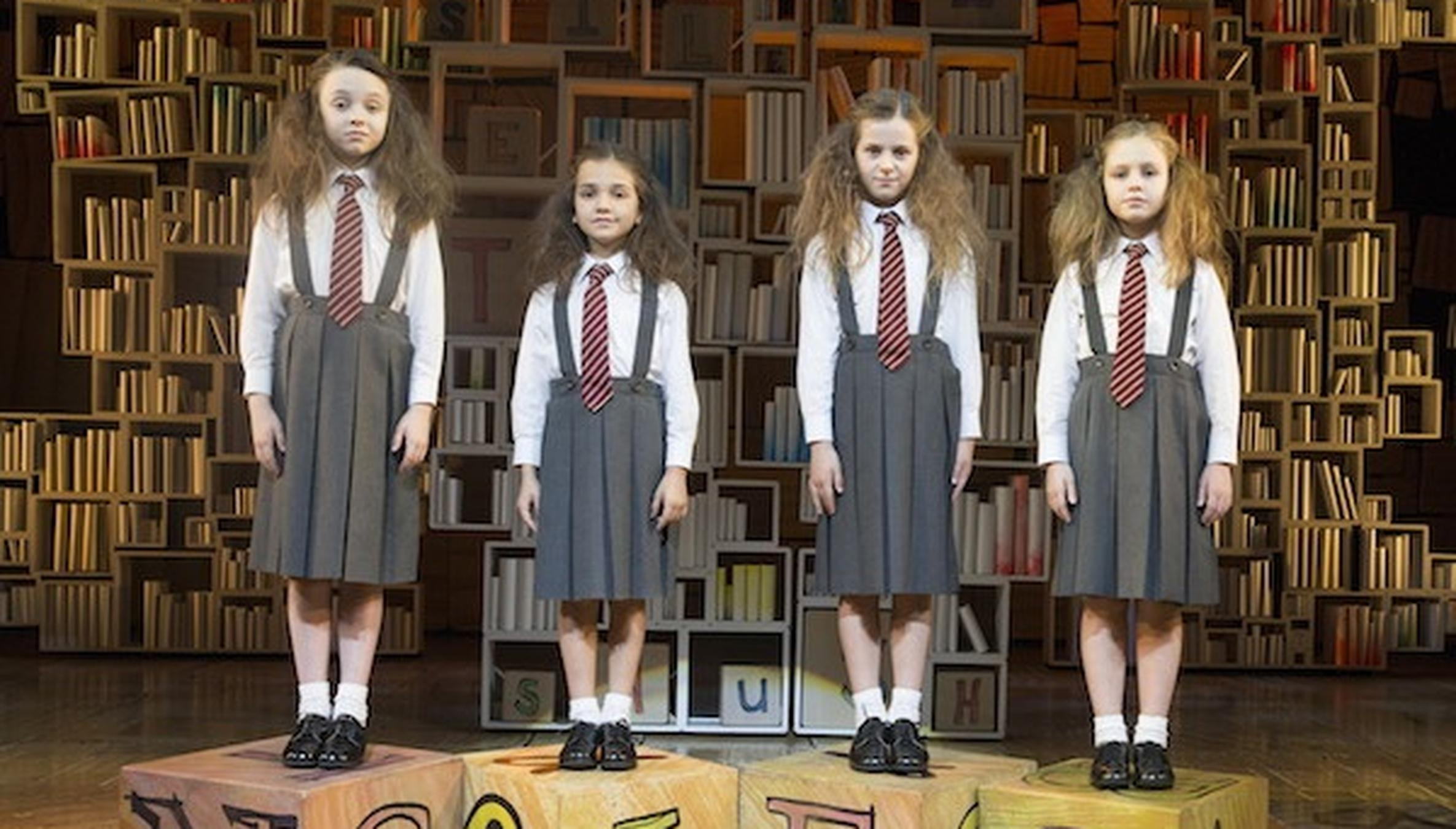 11 Musicals Based on Children's Books