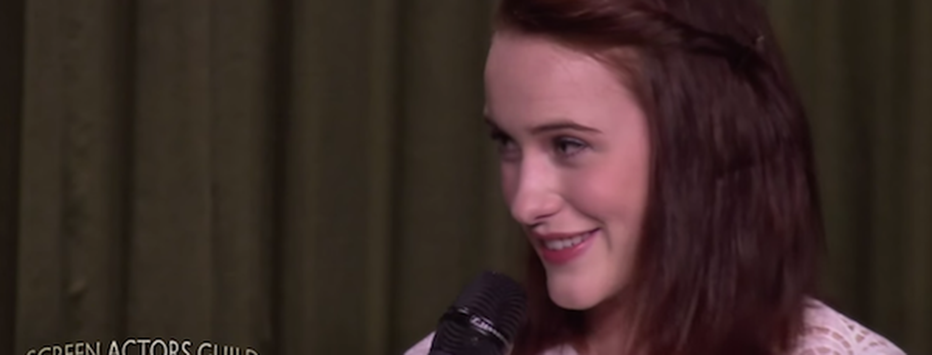 Watch Rachel Brosnahan Of House Of Cards Dishes Working Actor Advice