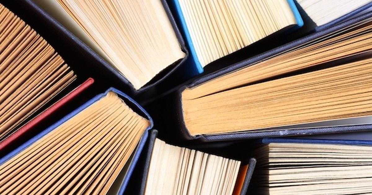 5 Theater Books to Read