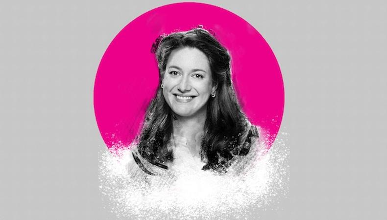 Zoe Perry Of Young Sheldon On What Laurie Metcalf Taught