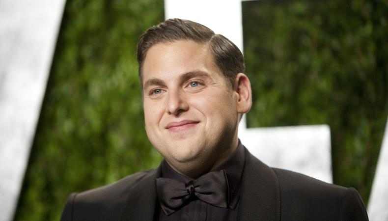 How To Land A Scorsese Audition According To Jonah Hill