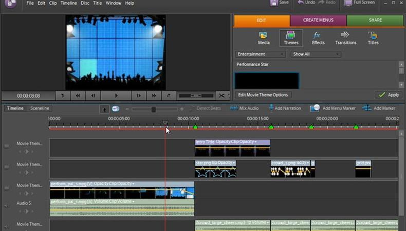 Adobe Premiere Pro Provides Prime Video Editing For Actors
