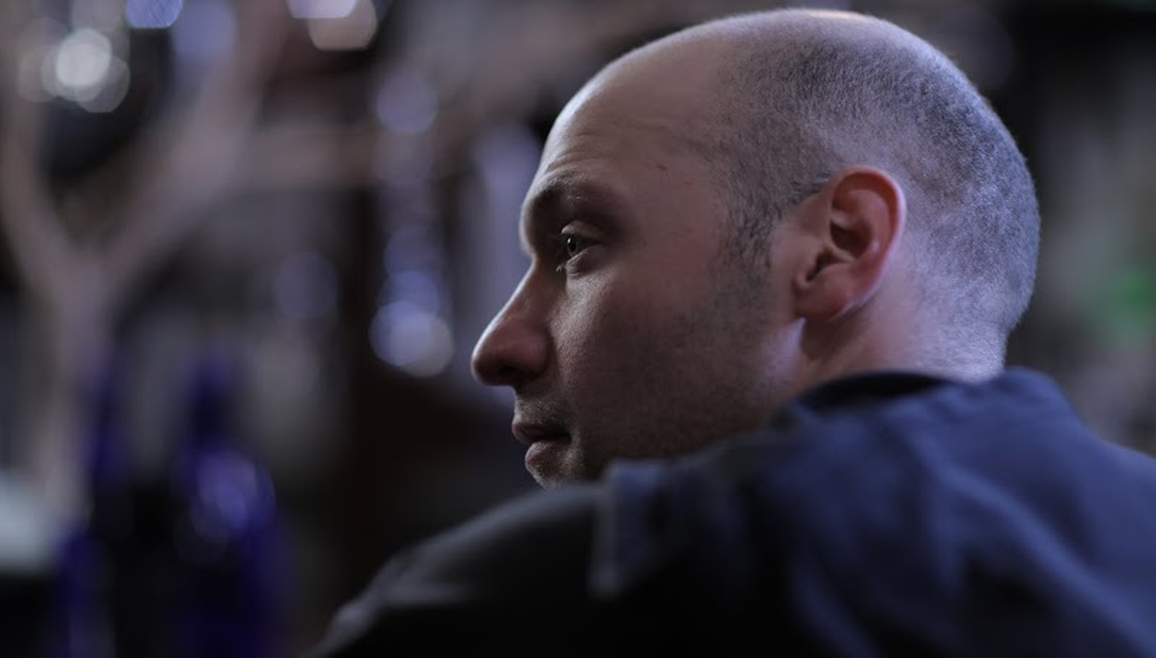 House Of Cards Corey Stoll On Becoming A Boxer In Glass Chin