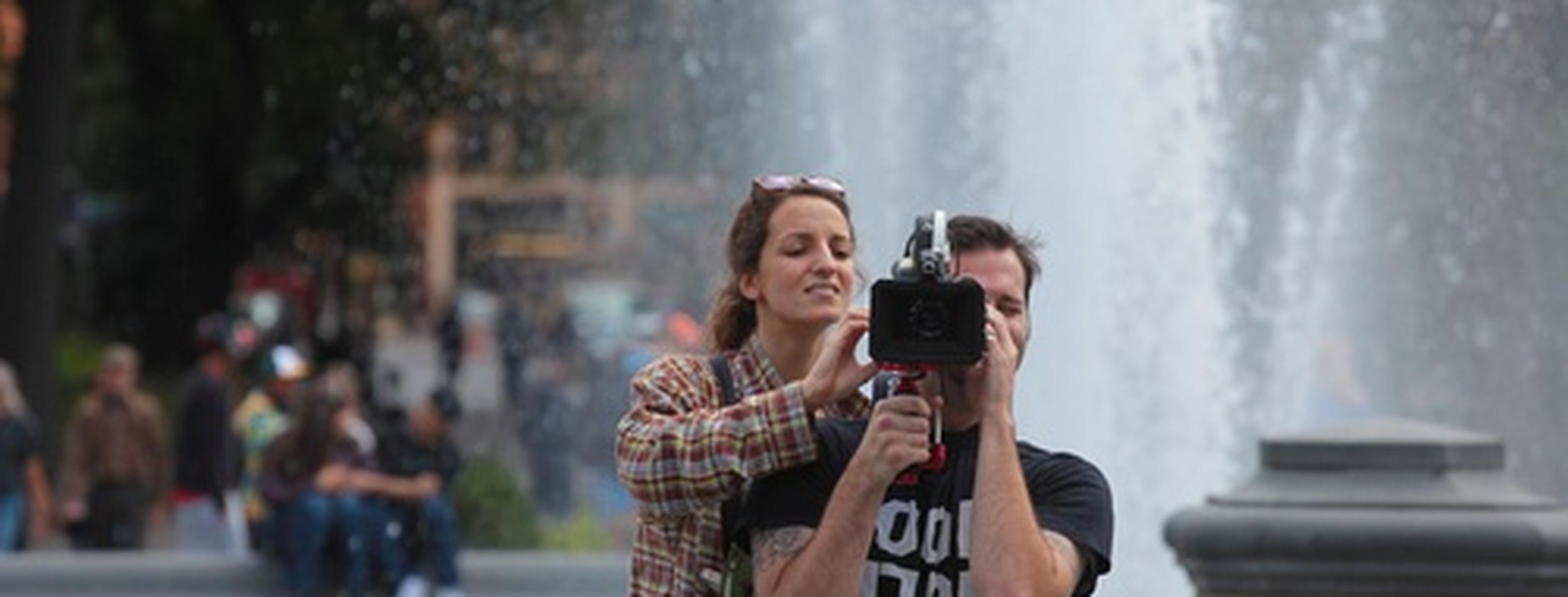 5 Film Schools with Great Summer Programs
