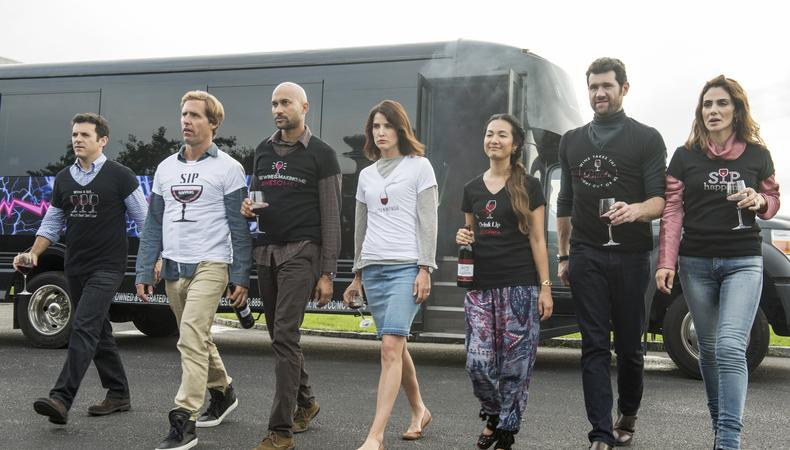 Now Casting: Play Clubgoers on Season 2 of Netflix Series