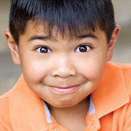The Child Actor S Tricks To Taking The Perfect Headshot