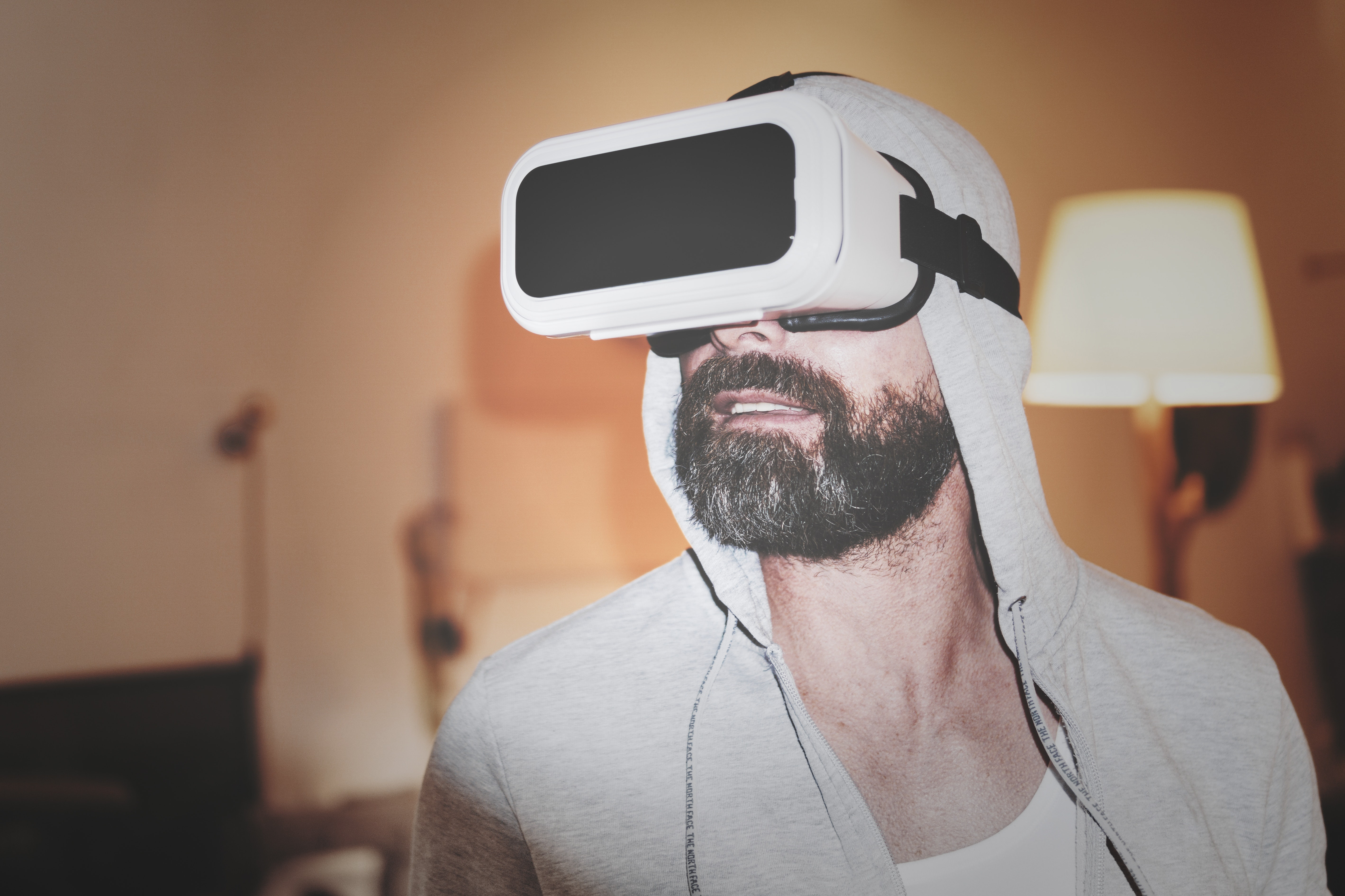 What You Need to Know About Acting + Virtual Reality