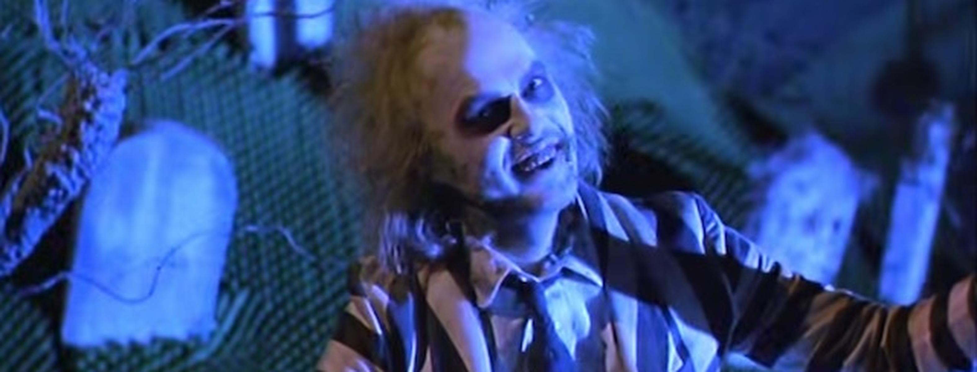 Get Cast As Beetlejuice In The Broadway Bound Musical More