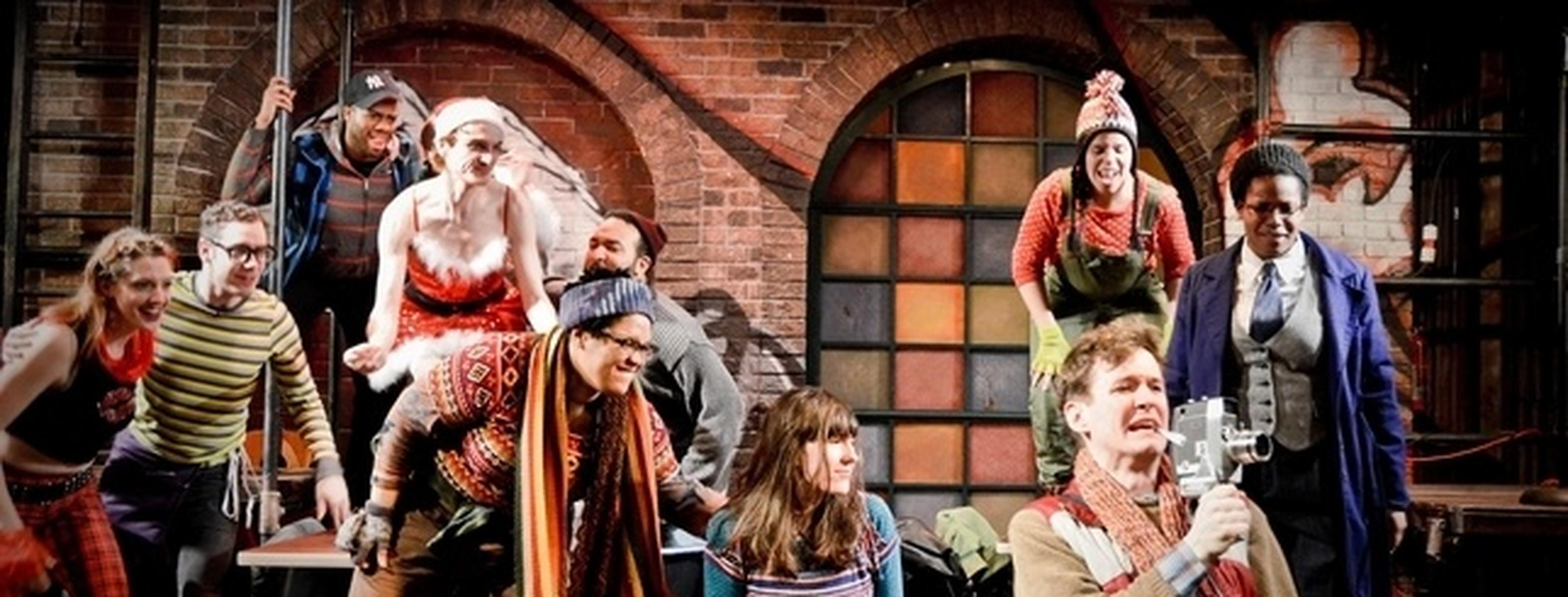 Now Casting Non Equity Tour Of Rent Has An Open Call For Singers And Dancers 3 More Gigs