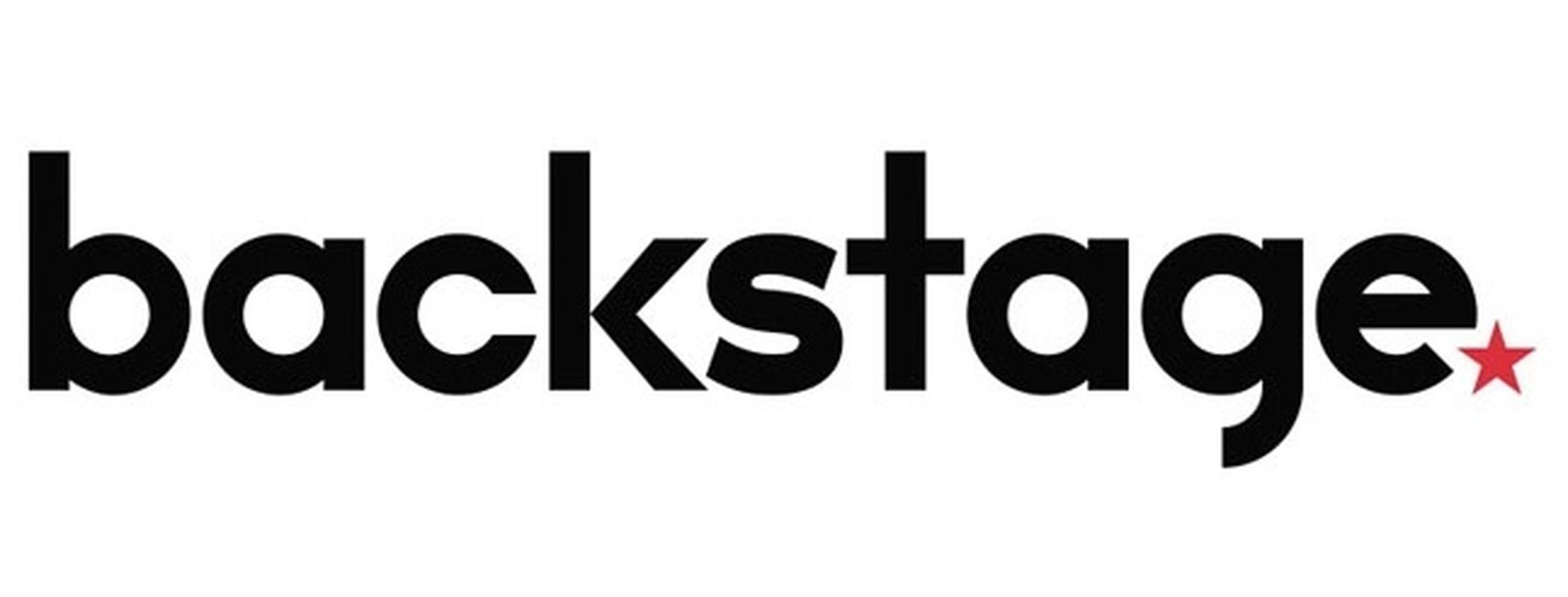 Backstage Online Casting Platform
