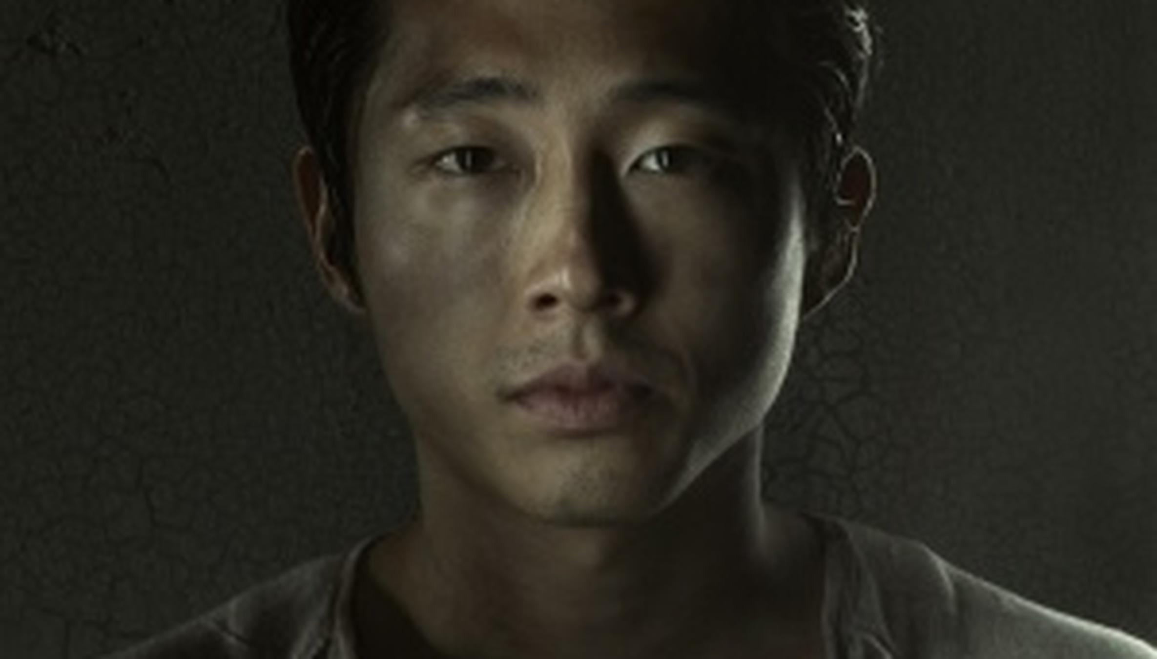 Steven yeun indiana jones
