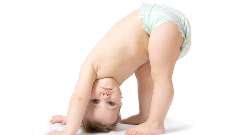 6 Steps for Infant Auditions