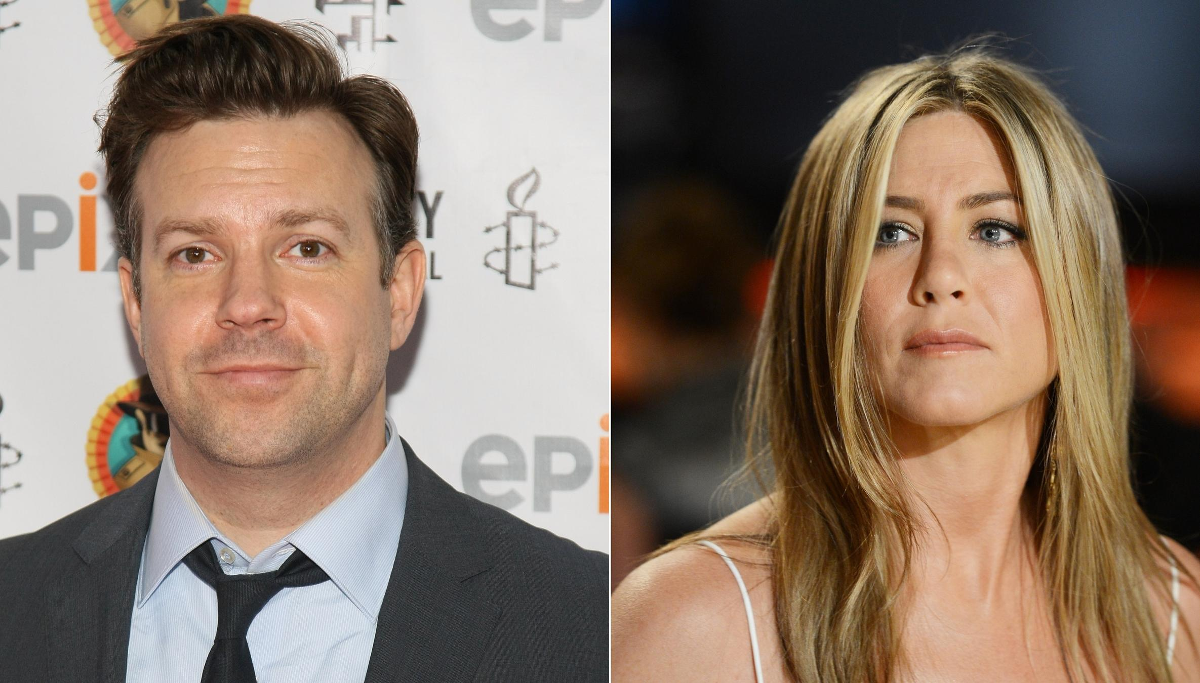 Be Cast Opposite Jennifer Aniston In We Re The Millers