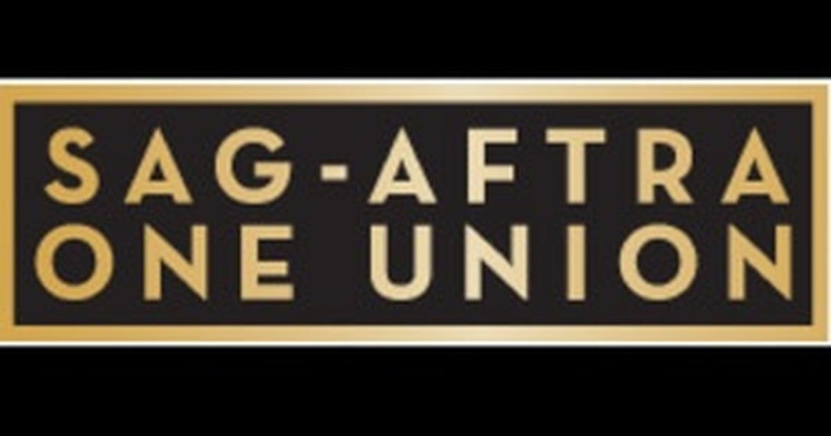 What Non Members Need To Know About Sag Aftra