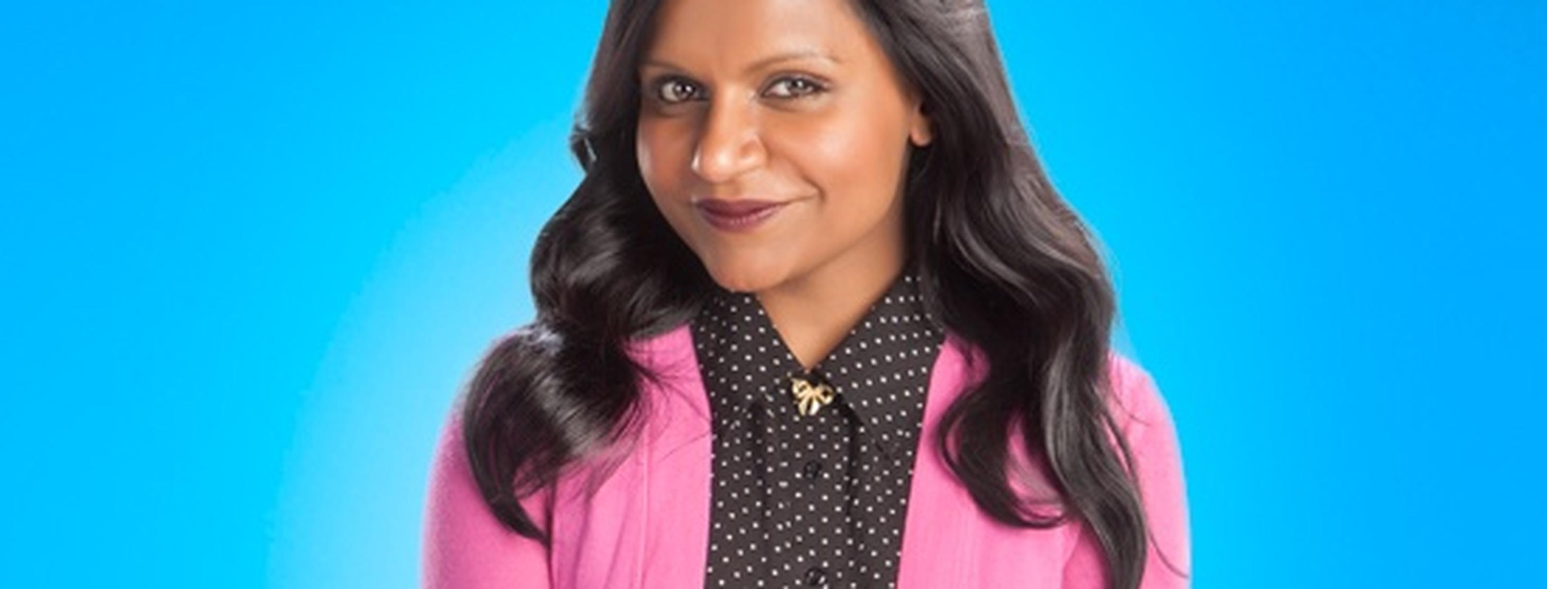 How Mindy Kaling Cast The Mindy Project