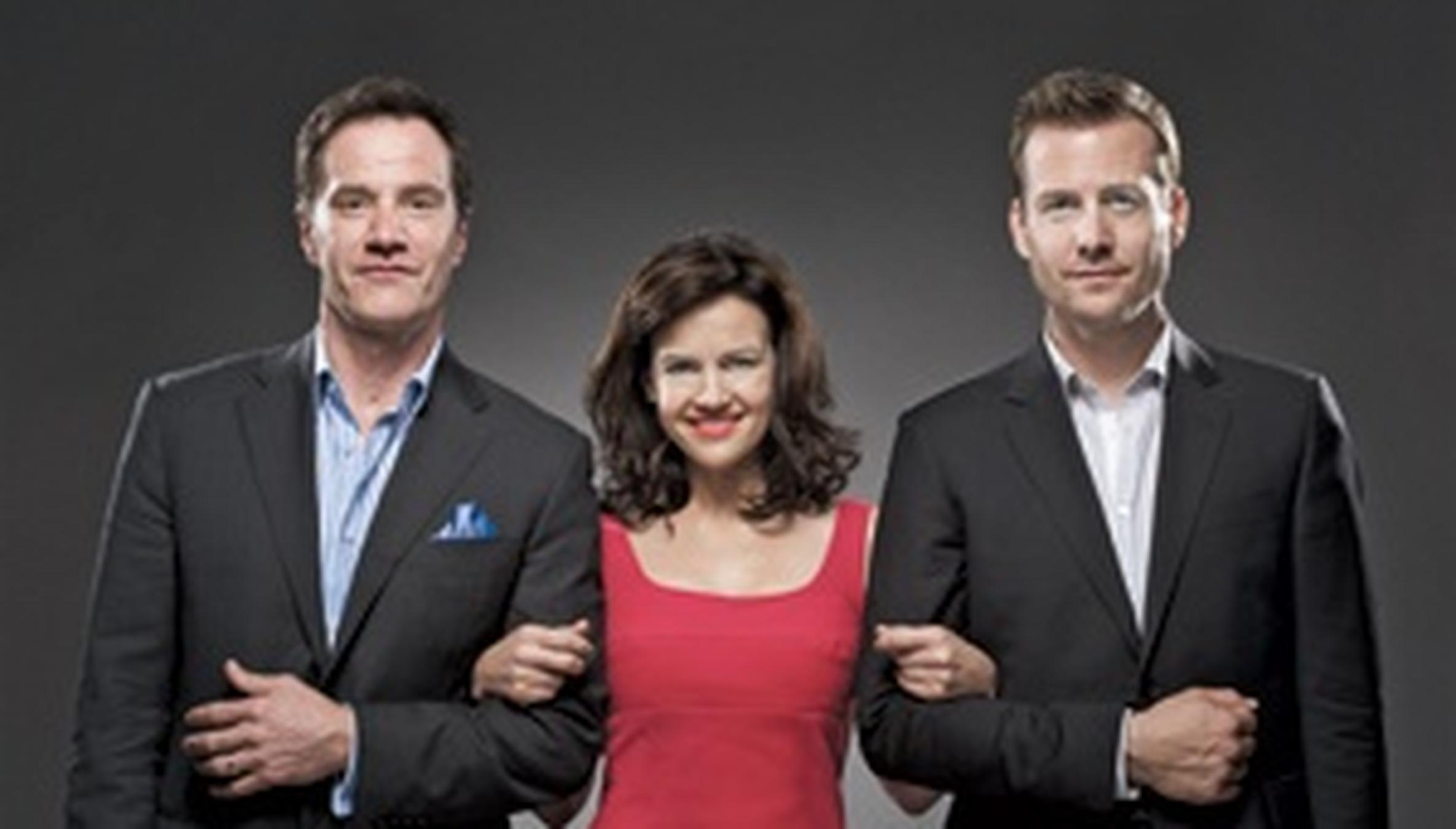 A Roundtable With Tim Dekay Carla Gugino And Gabriel Macht Tim dekay stars as peter burke in usa network's original series white collar. tim dekay carla gugino and gabriel macht