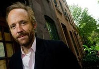 John Benjamin Hickey Juggles Stage Role, TV Show
