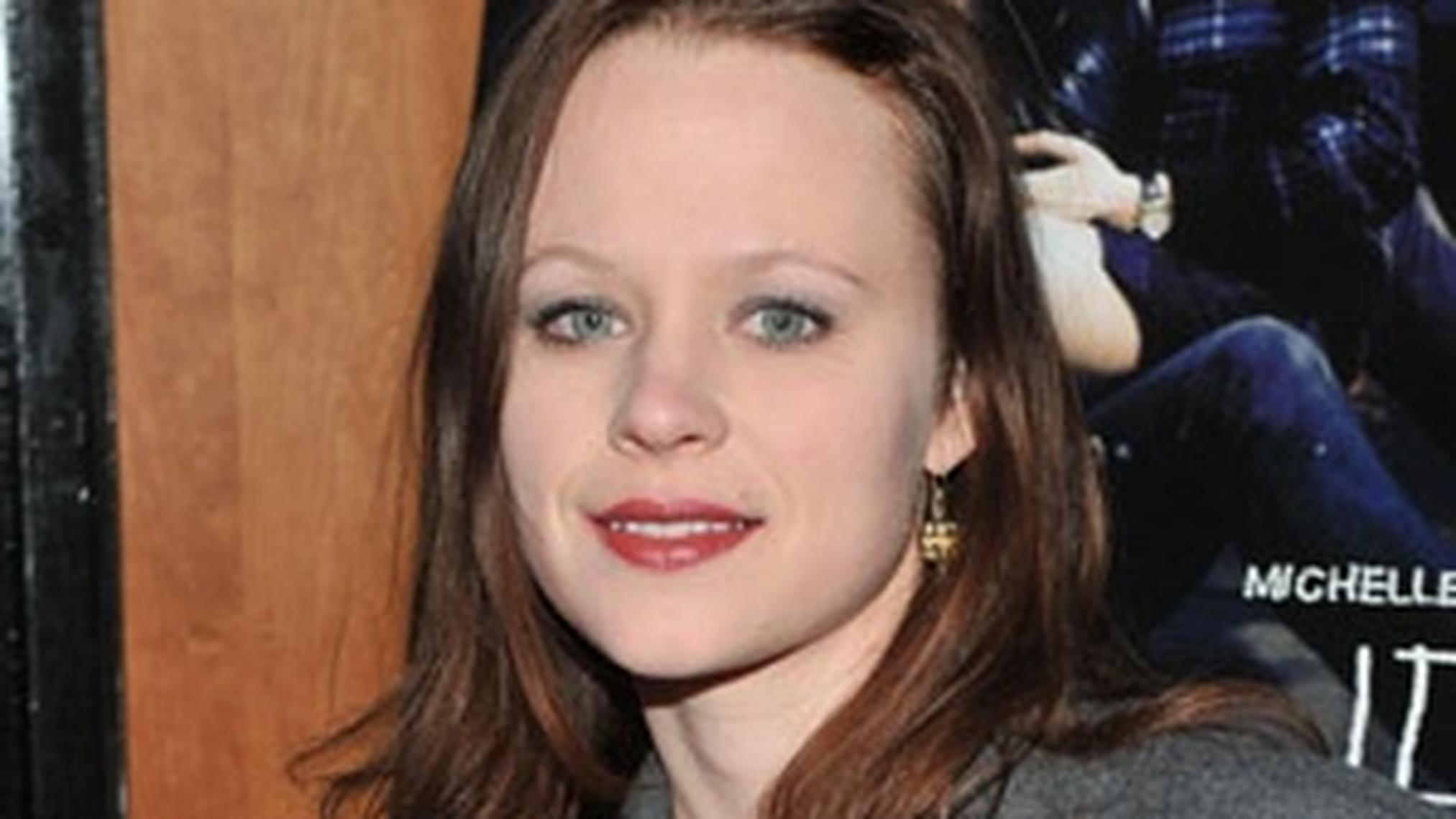 Thora Birch Fired From Off Broadway S Dracula