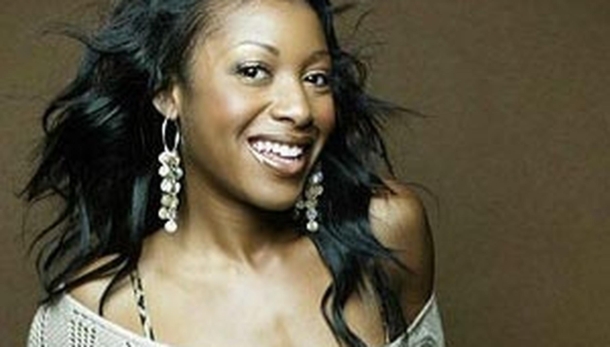 gabrielle dennis movies and tv shows