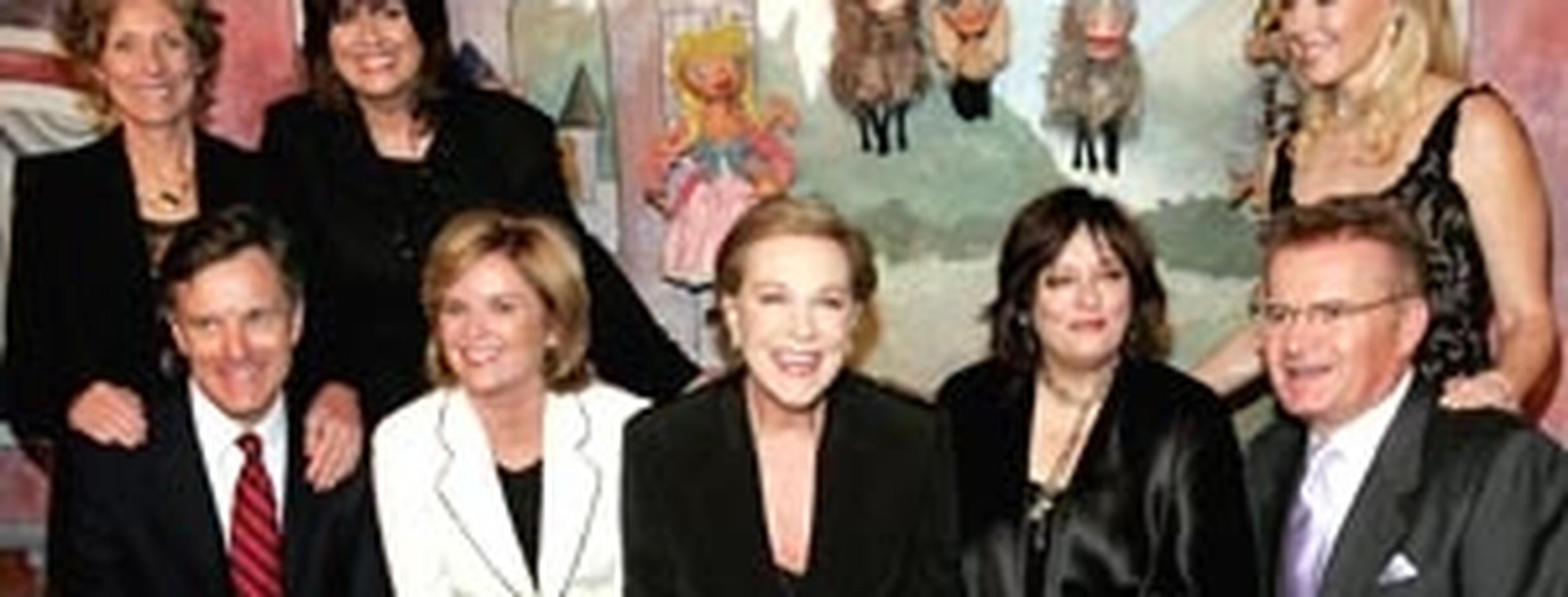 Sound Of Music Cast To Reunite On Oprah