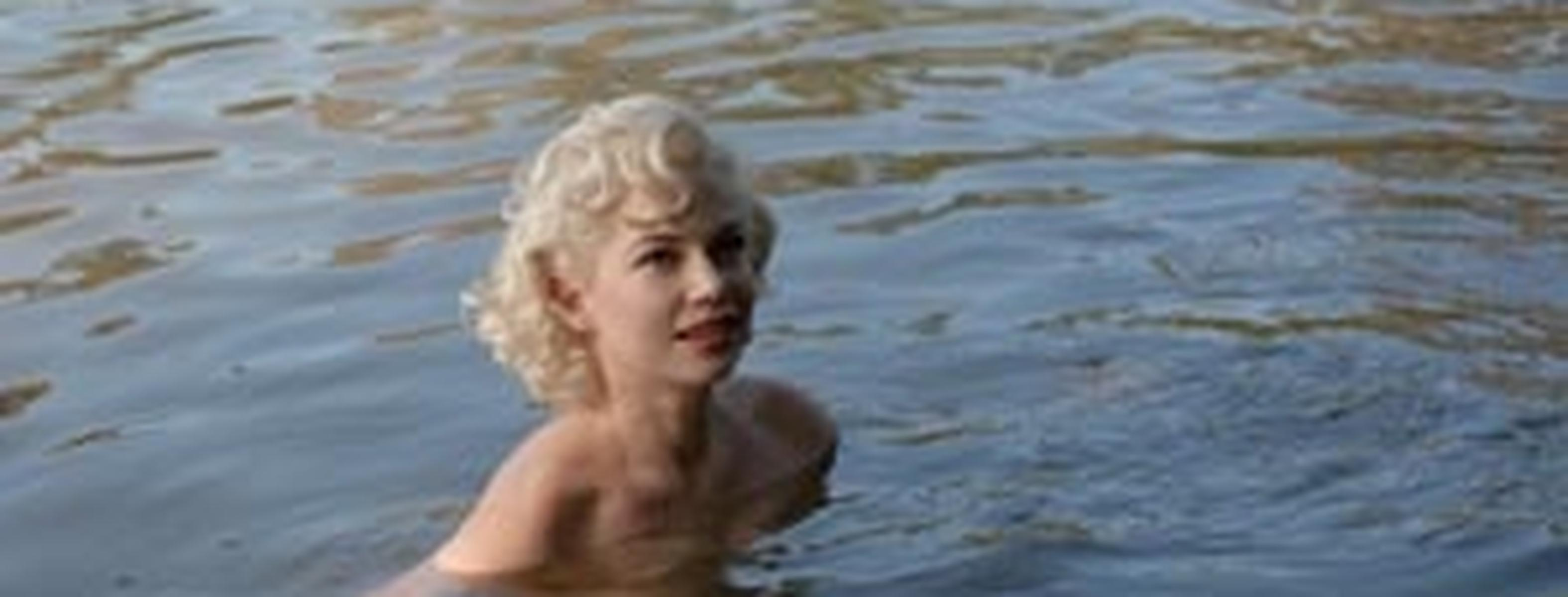 How Michelle Williams Found the Heart of Marilyn Monroe 28b5d4dc5