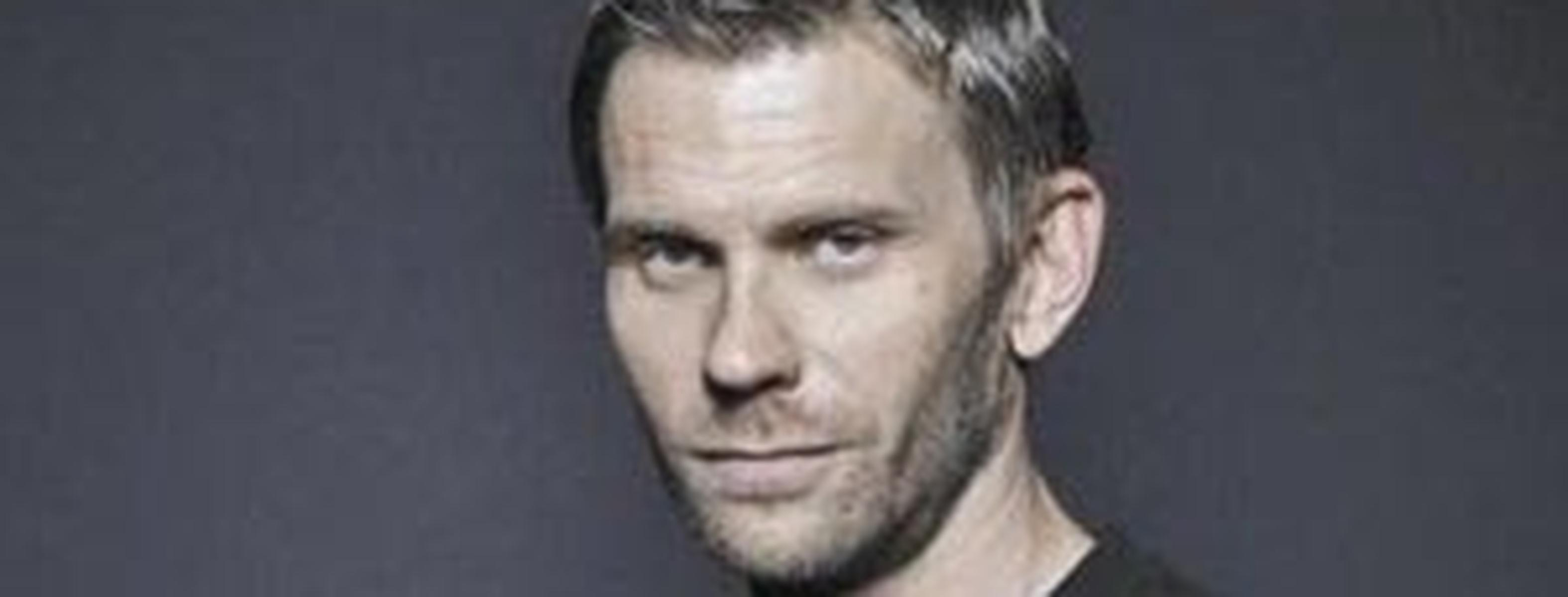Mark Pellegrino: American actor, a typical performer of secondary roles