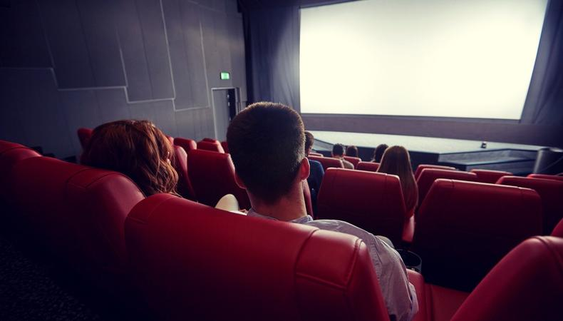 Now Casting: Actors Wanted for Pre-Movie Commercials in
