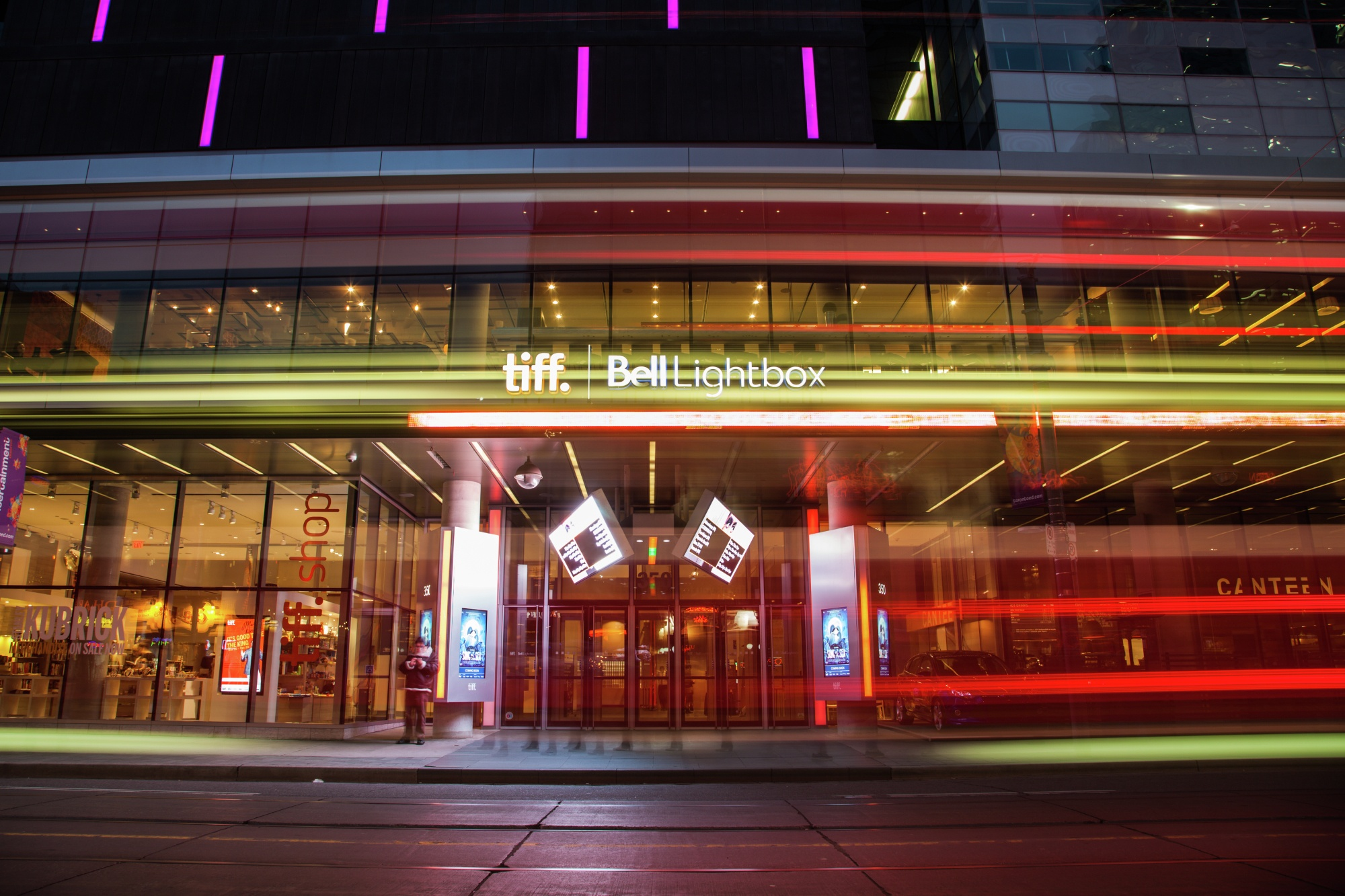 Everything Movie Buffs Need to Know About the Toronto Int'l Film Festival