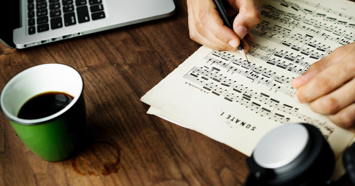 7 Composers to Try for Your Next Audition