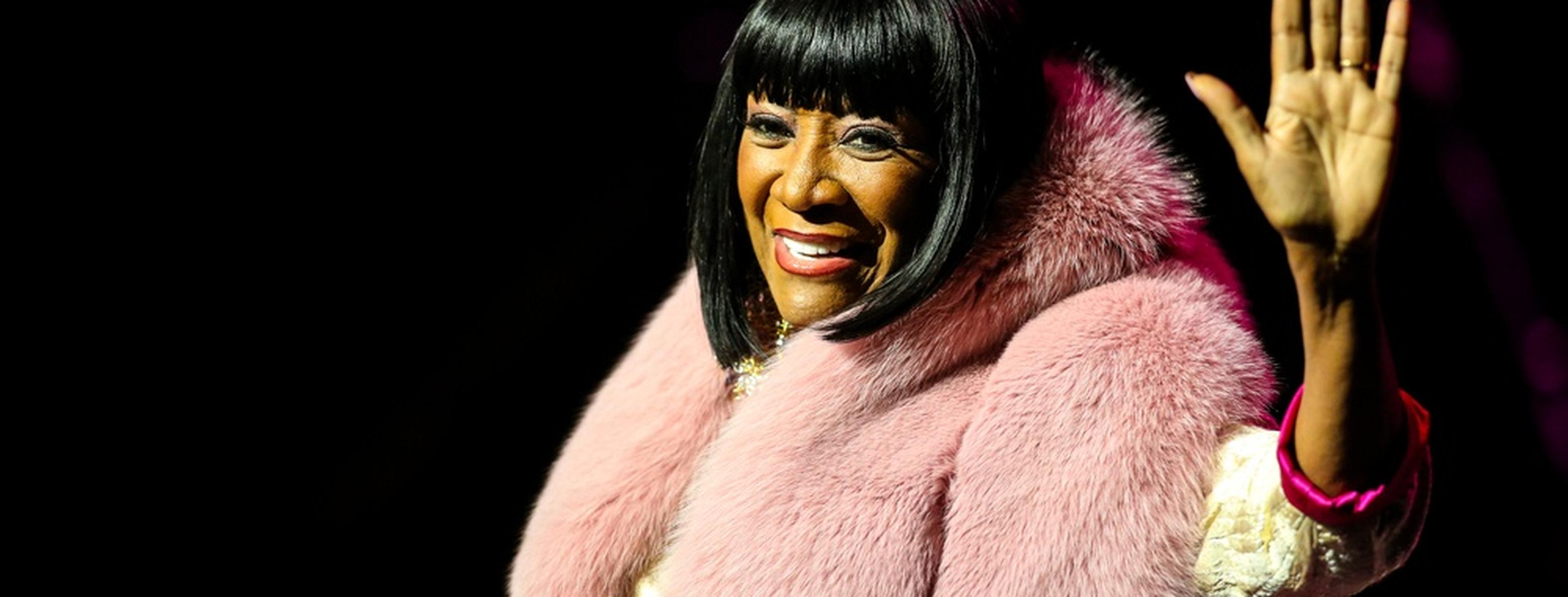 Patti Labelle This Christmas.Now Casting Christmas Everlasting Starring Patti Labelle