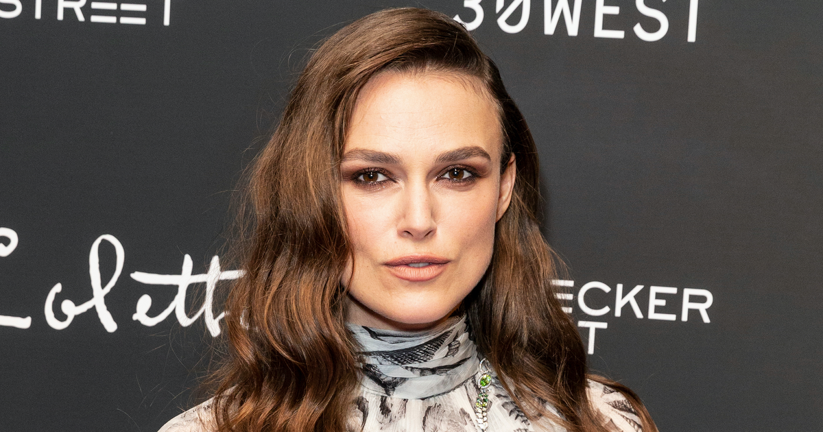 UK Greenlit: Misbehaviour with Keira Knightley + More Major Projects Casting Now