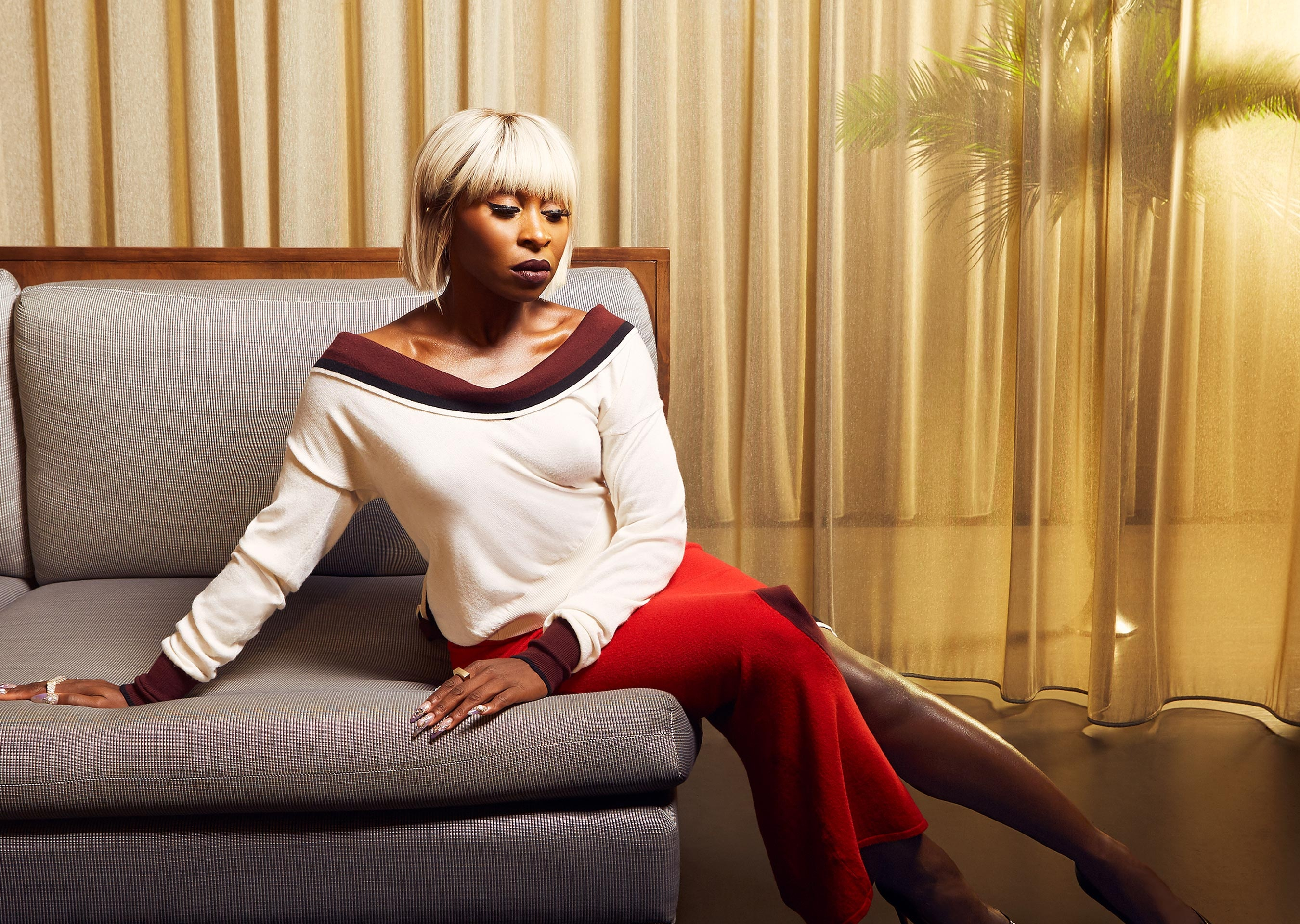 Cynthia Erivo: An Education