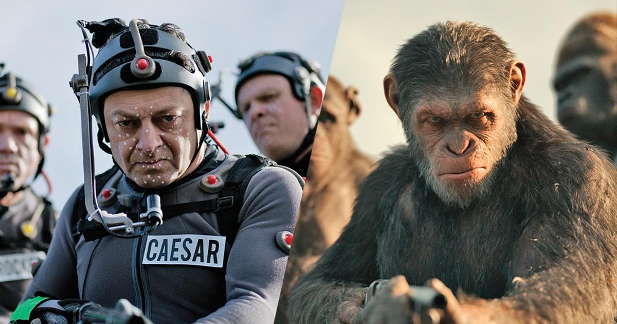 What Do Motion Capture Actors Actually Do?