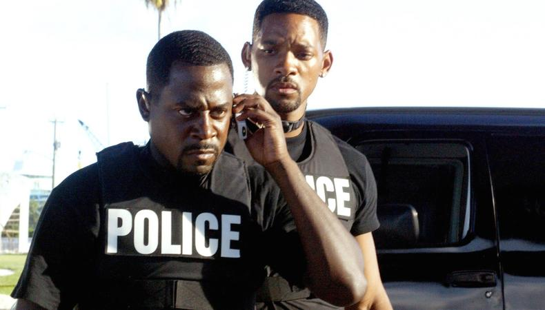Atlanta What's Filming: 'Bad Boys For Life' Starring Will