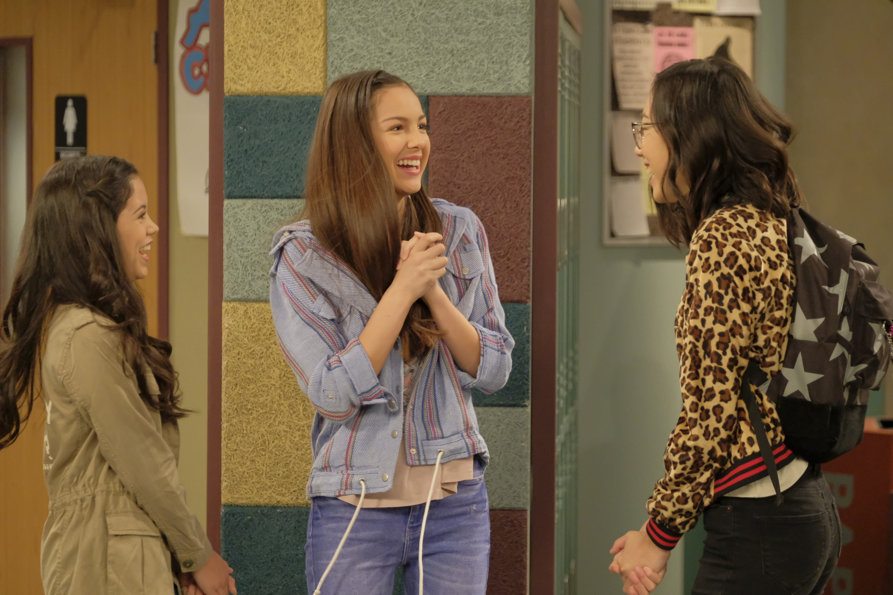 6 Tips For Getting Cast On The Disney Channel