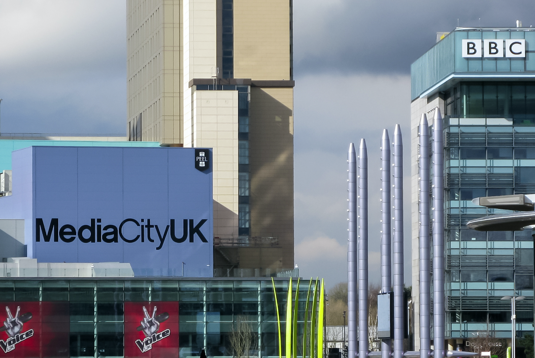 What Is MediaCityUK + Why Should You Care?