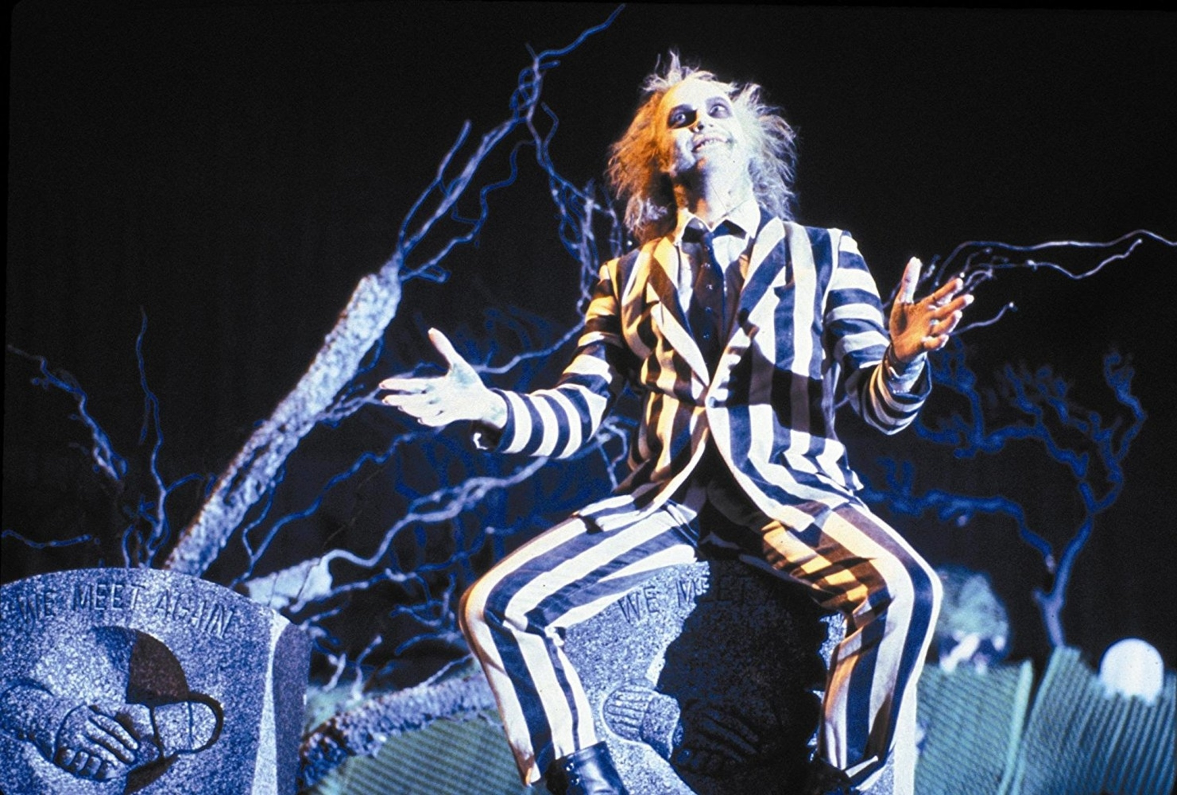 Casting Alert Beetlejuice On Broadway Is Holding Auditions This Week More Nyc Gigs