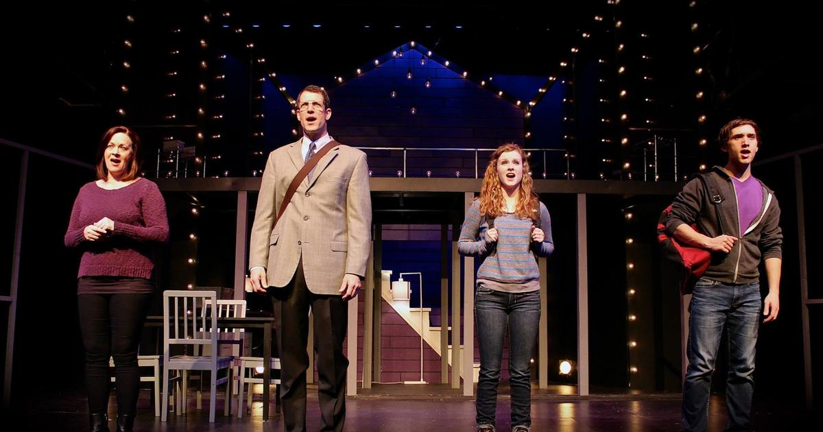 CASTING ALERT: Teens Needed for Tony-Winning Musical 'Next to Normal' + Other Opportunities for Young Actors