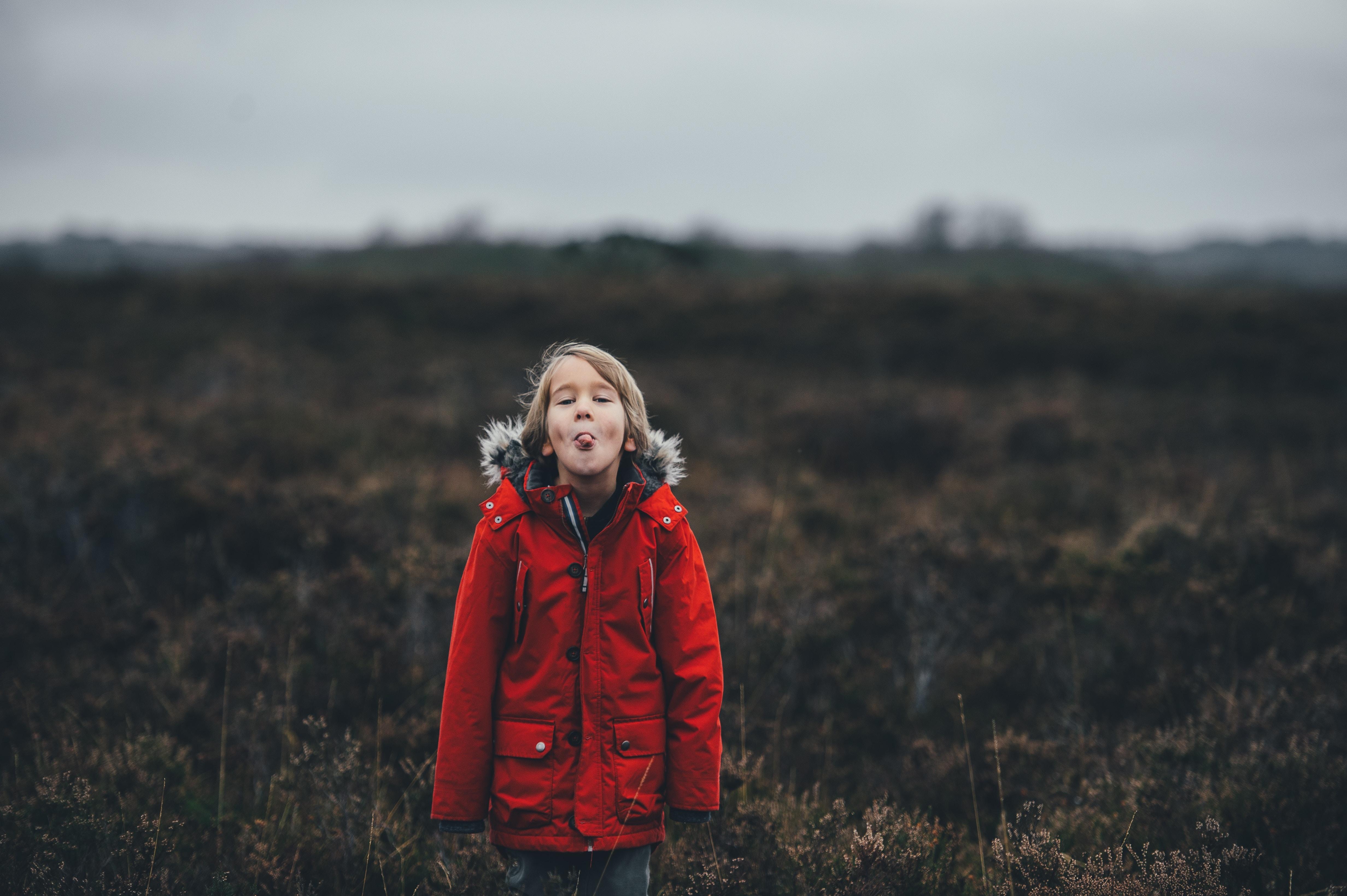 Balanced Lifestyle Habits for Child Actors
