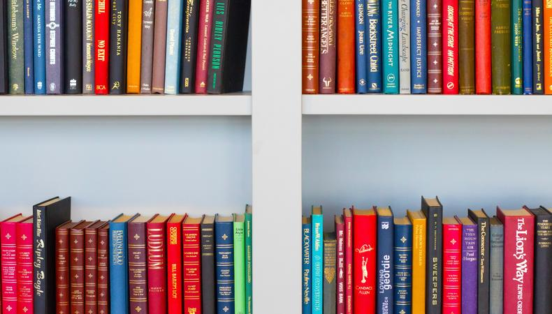 6 Books Every Actor Should Have on the Shelf