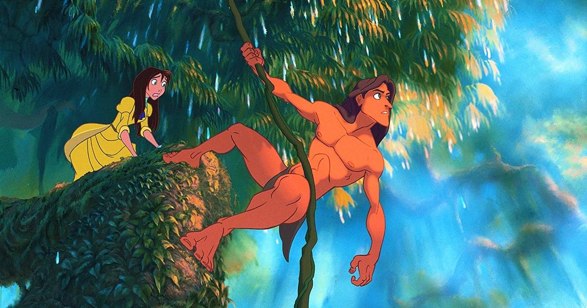 Kids Casting: A Production of Disney's 'Tarzan' Needs Talent For Supporting Roles + More Gigs