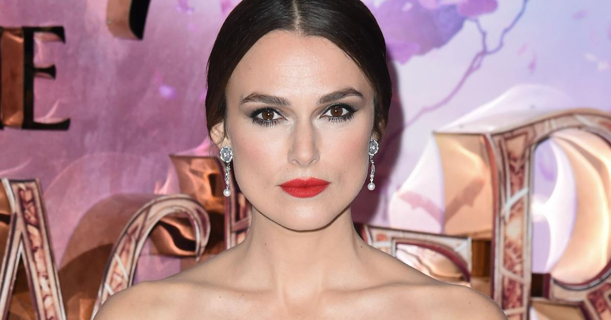London What's Filming: Misbehaviour, Starring Keira Knightley + More