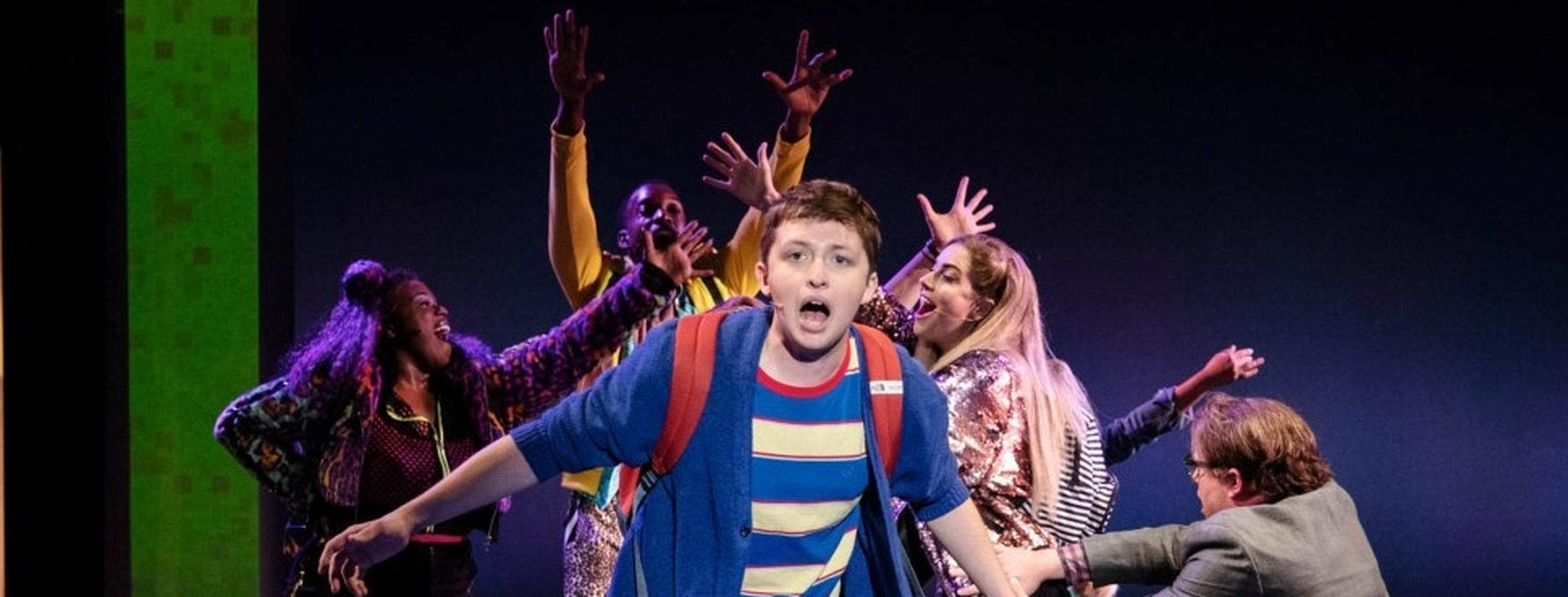 Why Will Roland Left 'Dear Evan Hansen' for 'Be More Chill'