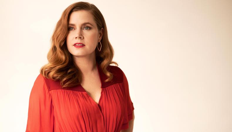 What Amy Adams Learned...