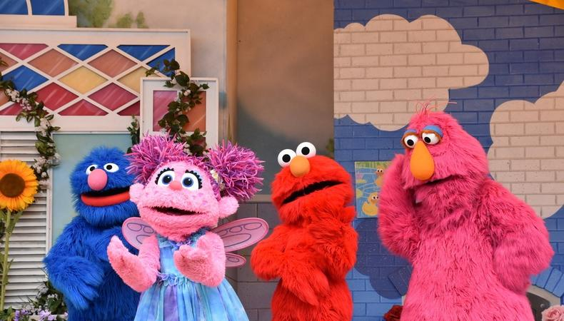 Kids Casting: Join a 'Sesame Street' In-Episode Film + More Gigs