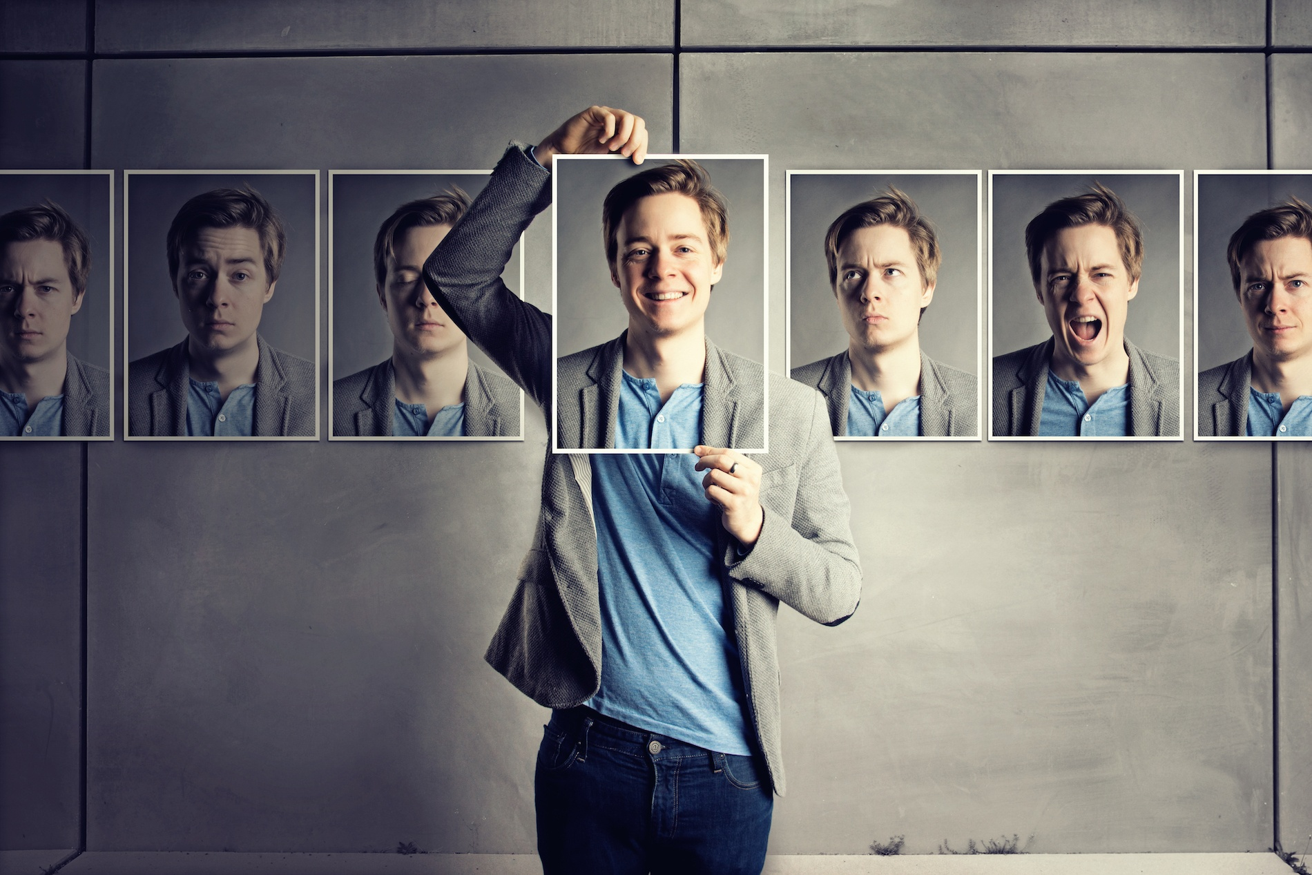 3 Differences Between Theatrical and Commercial Headshots