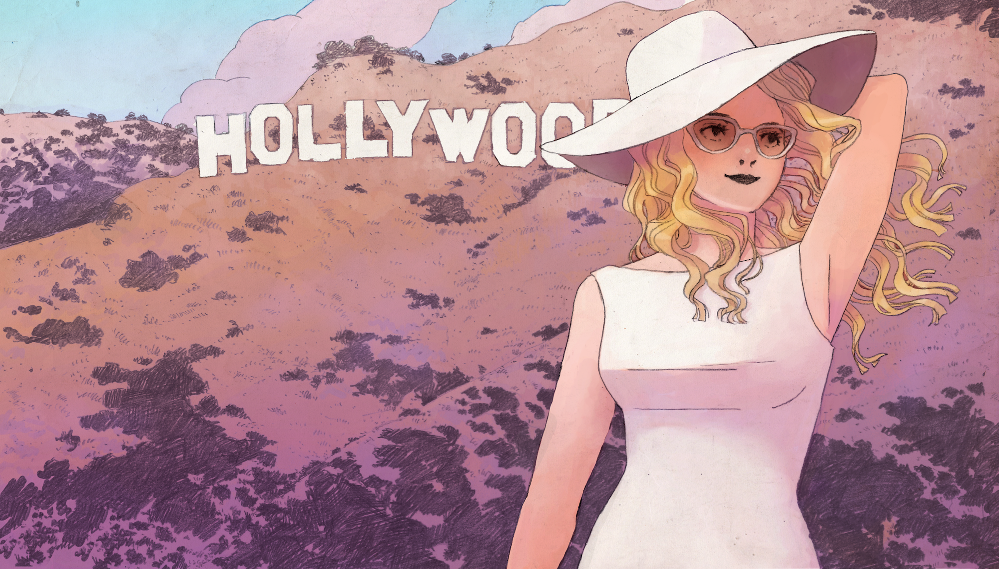 The Guide To Becoming an Actor in L.A.