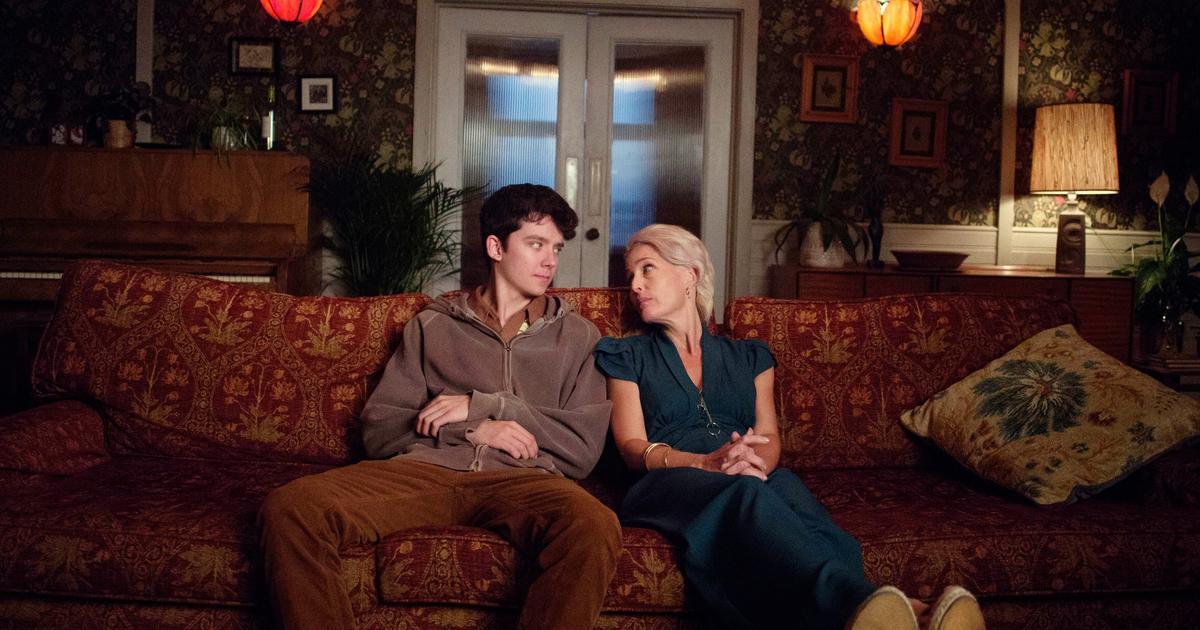 Get Cast in Season 2 of Netflix's Sex Education